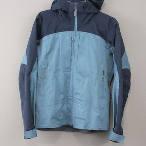 Patagonia Full Zip Hooded Soft Shell Jacket M153